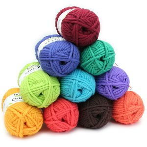 Knitca Chunky Wool Yarn