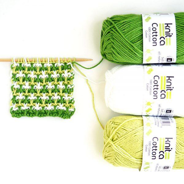 Knitca Cotton Yarn