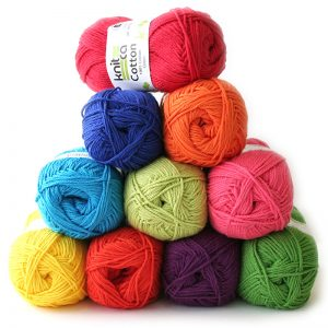 Knitca Cotton Yarn