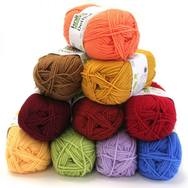 Knitca Delight Yarn