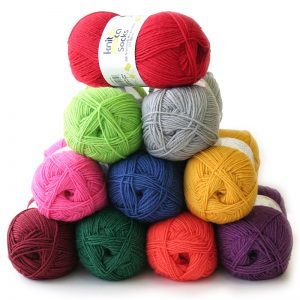 Knitca Socks Yarn