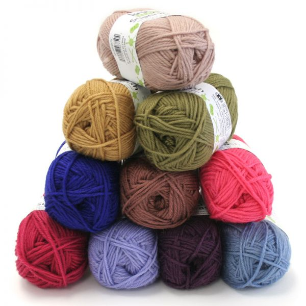 Knitca Superwash Yarn
