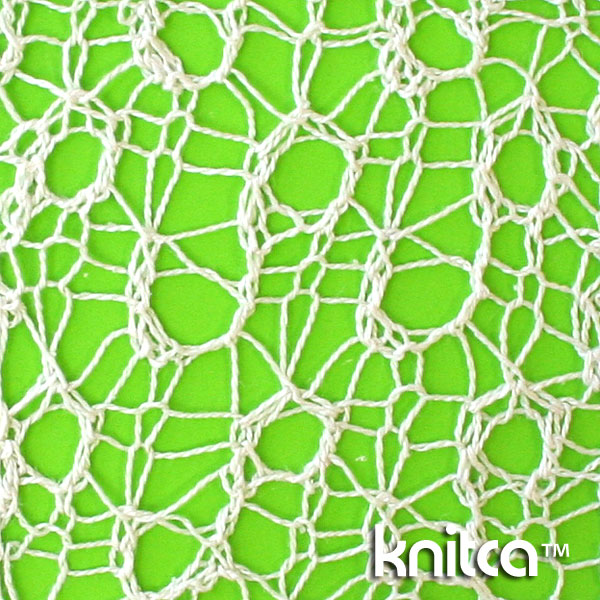 Lace Knitting Stitch Pattern